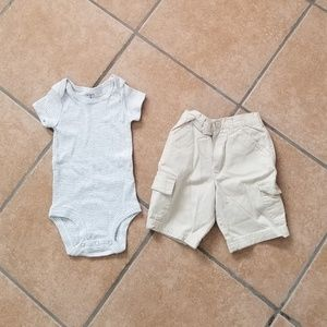 Other - Little Boys Outfit Bundle